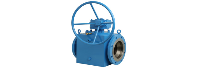 TOP Forged Steel Ball valve